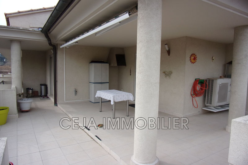 Photo n°9 - Vente Appartement duplex Draguignan 83300 - 262 500 €