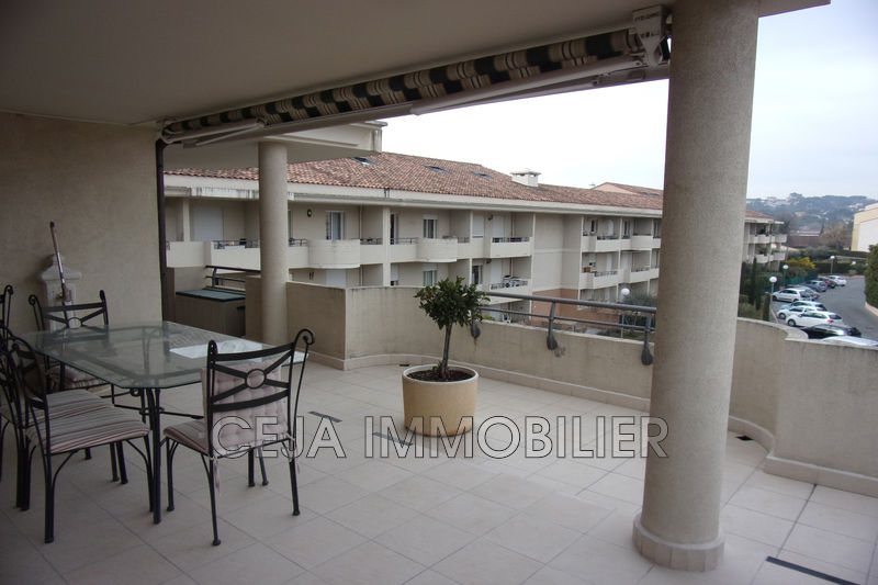 Photo n°10 - Vente Appartement duplex Draguignan 83300 - 262 500 €