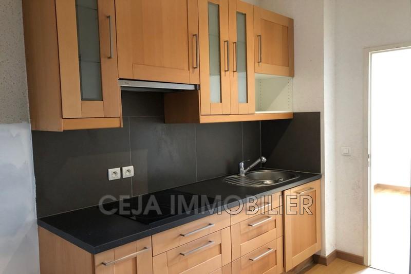 Photo Appartement Draguignan Centre-ville,   achat appartement  3 pièces   57m²