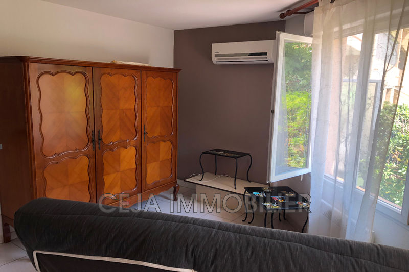 Photo n°4 - Vente appartement Draguignan 83300 - 131 000 €