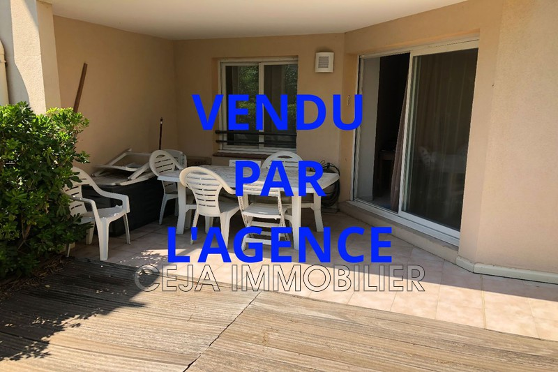 Photo Appartement Draguignan Centre-ville,   achat appartement  2 pièces   42 m²