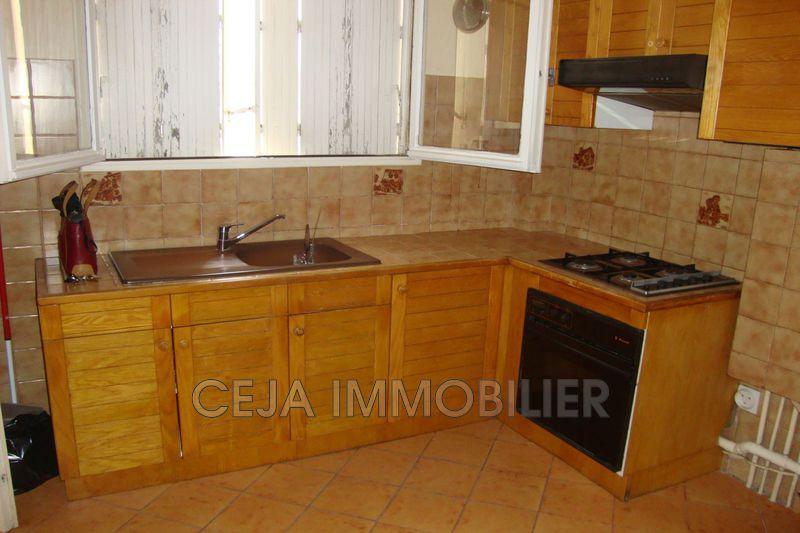 Photo n°4 - Vente appartement Draguignan 83300 - 130 000 €
