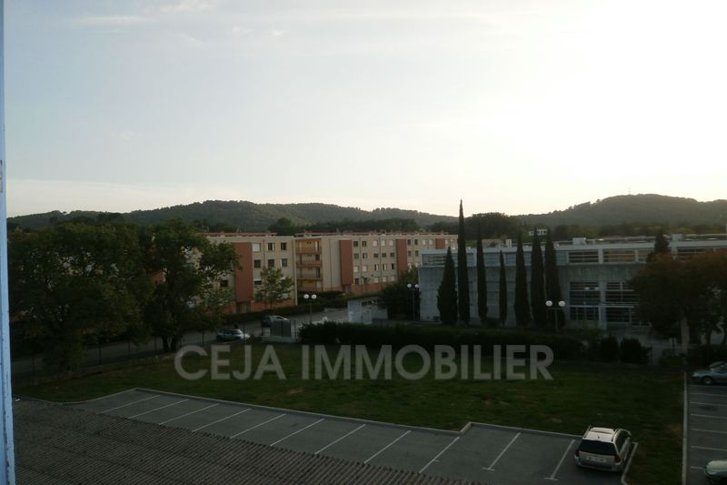 Photo n°4 - Vente appartement Draguignan 83300 - 129 000 €