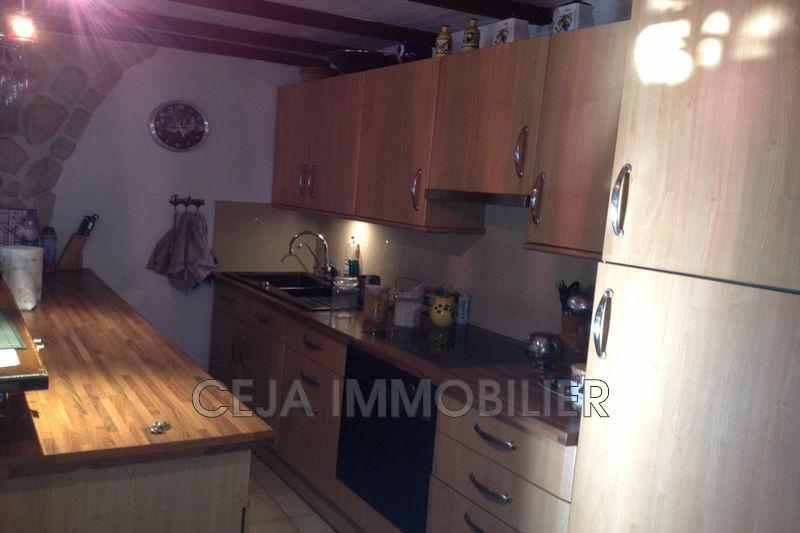 Photo n°2 - Vente appartement Draguignan 83300 - 104 000 €