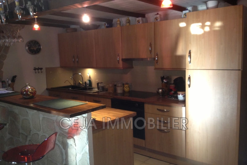 Photo n°4 - Vente appartement Draguignan 83300 - 104 000 €