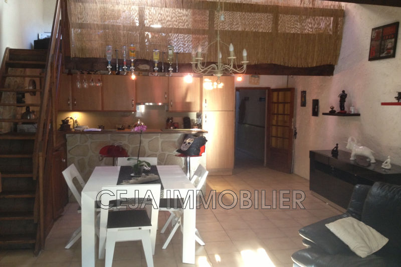 Photo n°5 - Vente appartement Draguignan 83300 - 104 000 €