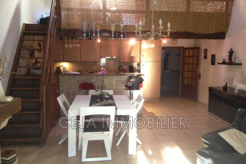 Photo n°6 - Vente appartement Draguignan 83300 - 104 000 €