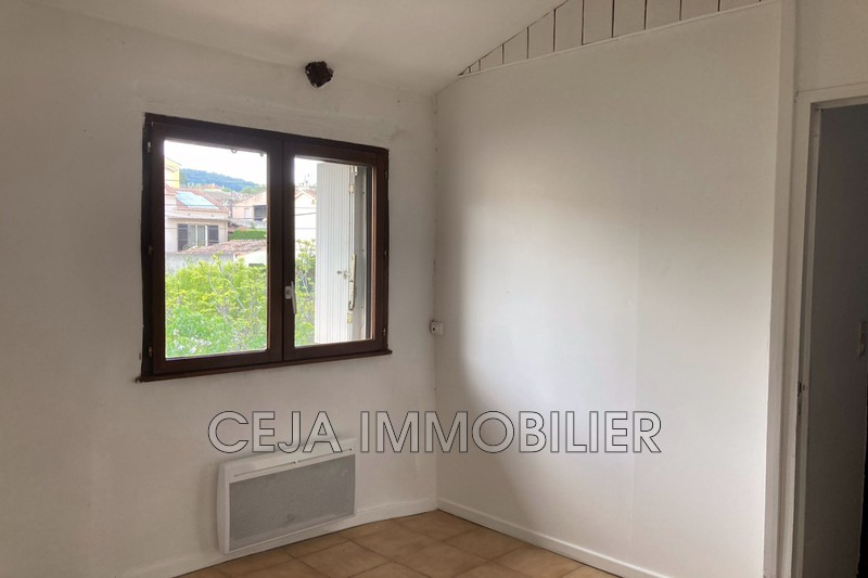 Photo n°7 - Vente appartement Draguignan 83300 - 104 000 €