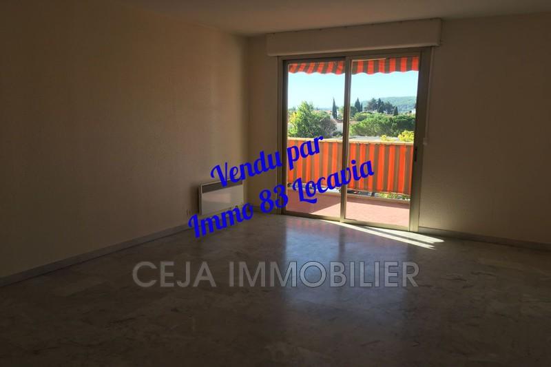 Appartement Draguignan Centre-ville,   achat appartement  3 pièces   70m²