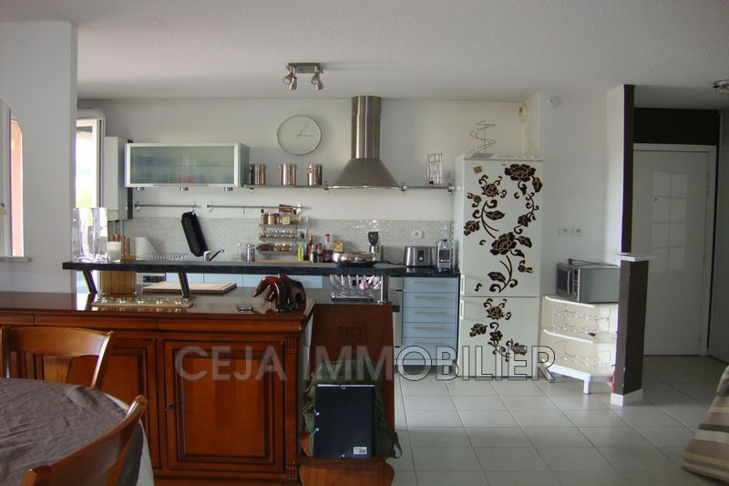Photo n°5 - Vente appartement Draguignan 83300 - 160 000 €