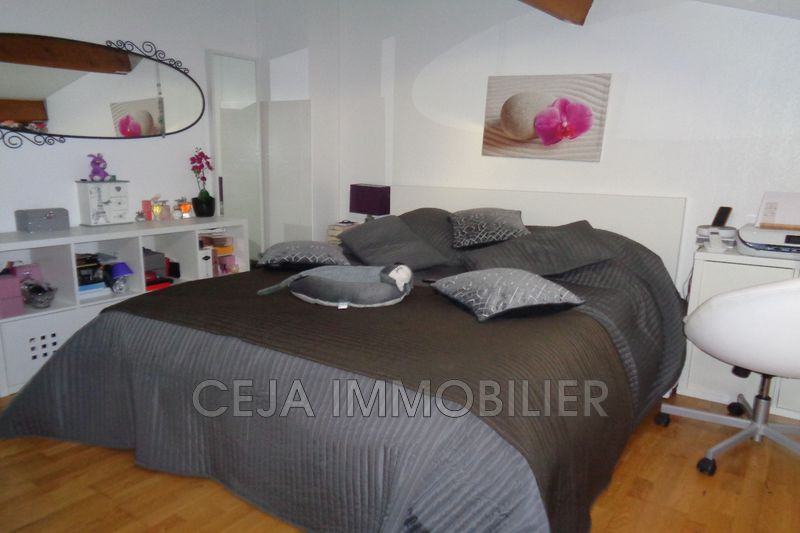Photo n°1 - Vente appartement Draguignan 83300 - 173 000 €