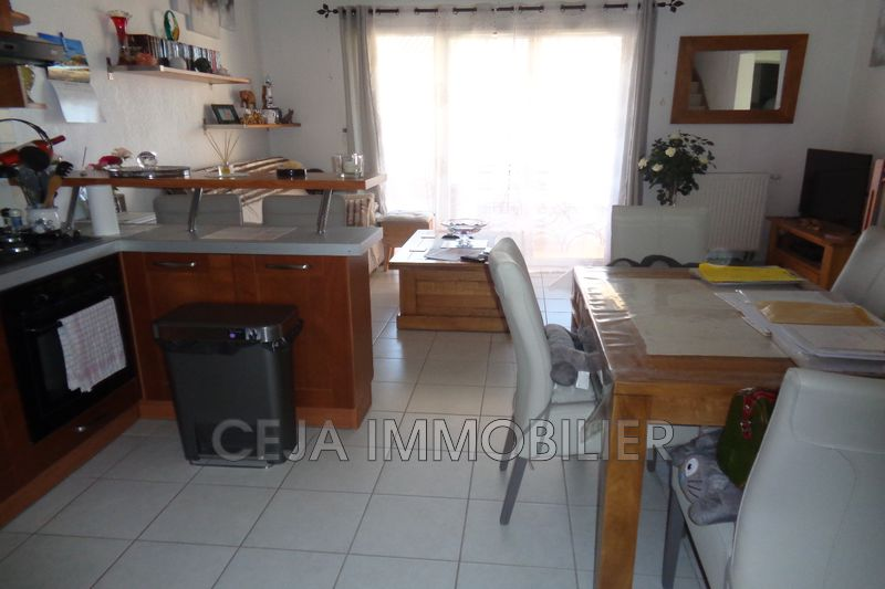 Photo n°3 - Vente appartement Draguignan 83300 - 173 000 €