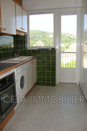 Photo n°2 - Vente appartement Draguignan 83300 - 126 000 €