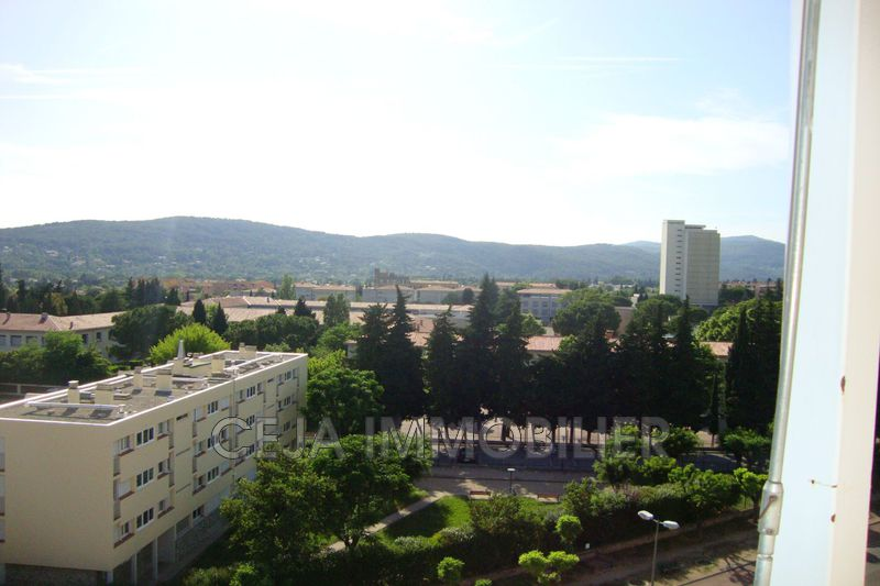 Photo n°5 - Vente appartement Draguignan 83300 - 126 000 €