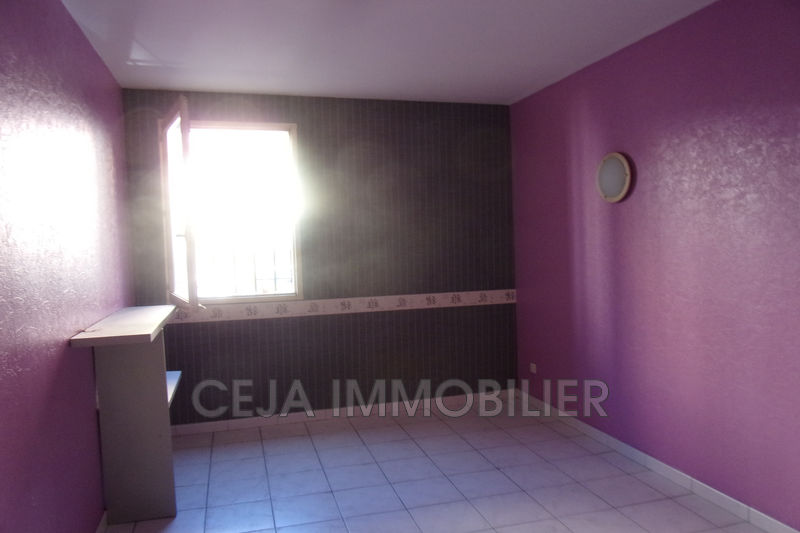Photo n°6 - Vente appartement Draguignan 83300 - 99 750 €