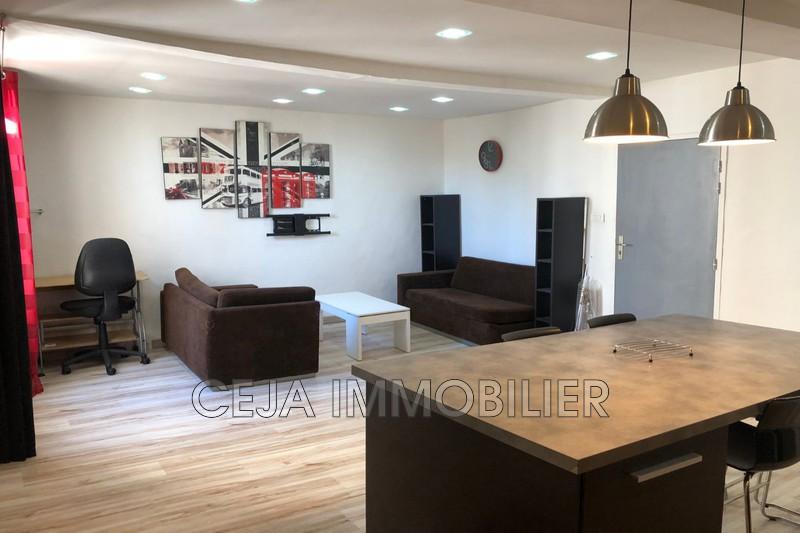 Appartement Draguignan Centre-ville,   achat appartement  2 pièces   45m²