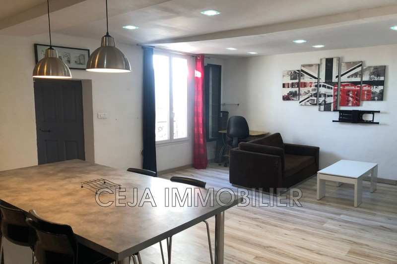 Photo n°2 - Vente appartement Draguignan 83300 - 70 000 €