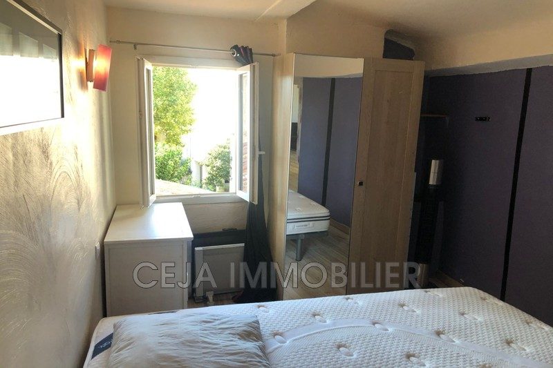 Photo n°5 - Vente appartement Draguignan 83300 - 70 000 €