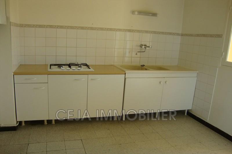 Photo n°2 - Vente appartement Draguignan 83300 - 122 000 €