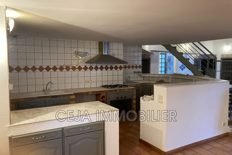 Photo n°4 - Vente appartement Draguignan 83300 - 229 000 €