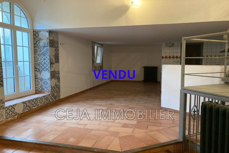 Photo n°1 - Vente appartement Draguignan 83300 - 229 000 €