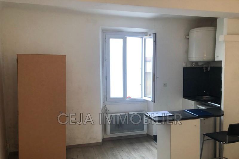 Photo n°2 - Vente appartement Draguignan 83300 - 40 000 €