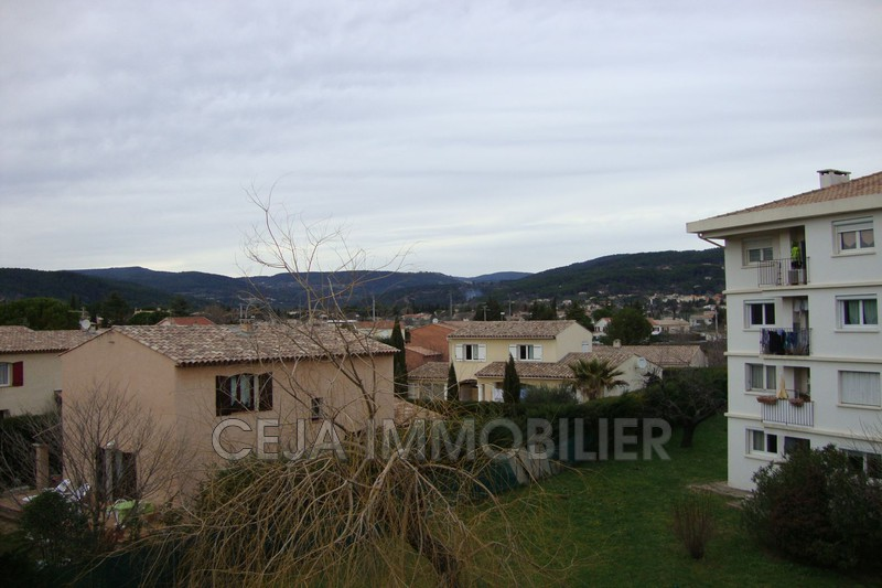 Photo n°5 - Vente appartement Draguignan 83300 - 168 000 €