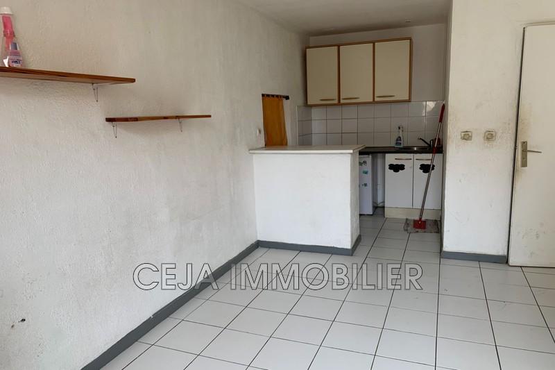 Photo Appartement Draguignan Centre-ville,   achat appartement  1 pièce   25m²