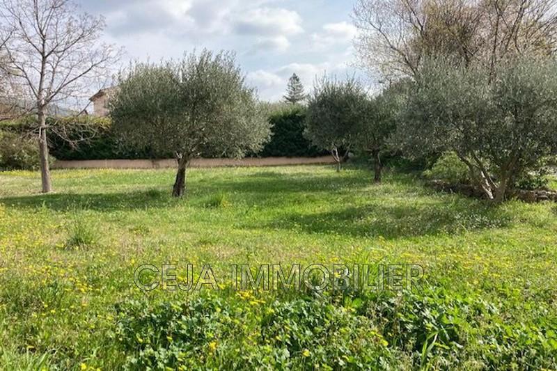 Land Draguignan Proche ville,   to buy land   550m²