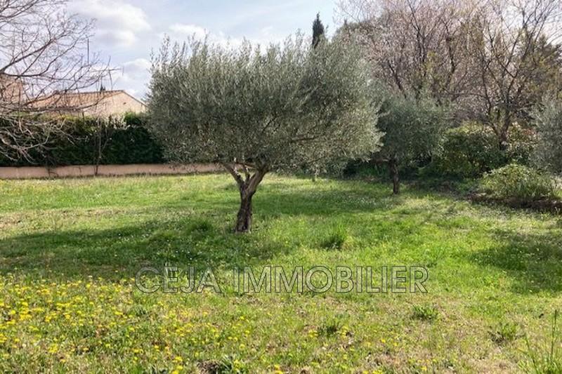 Photo n°2 - Vente terrain à bâtir Draguignan 83300 - 125 000 €