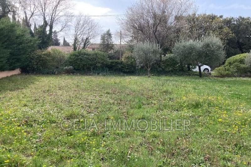 Photo n°4 - Vente terrain à bâtir Draguignan 83300 - 125 000 €