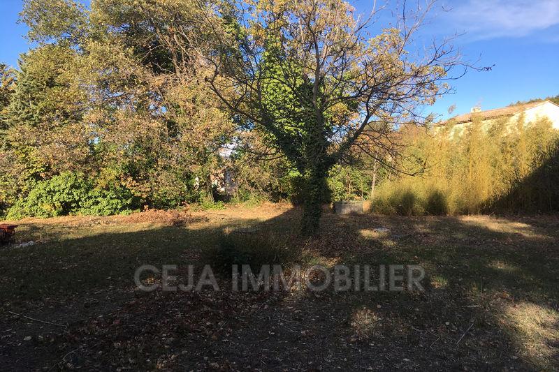 Photo n°3 - Vente terrain à bâtir Draguignan 83300 - 110 000 €
