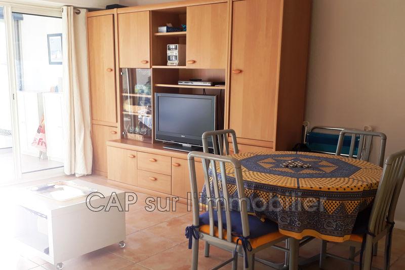 Photo n°5 - Vente Appartement rez-de-jardin Le Grau-du-Roi 30240 - 189 000 €
