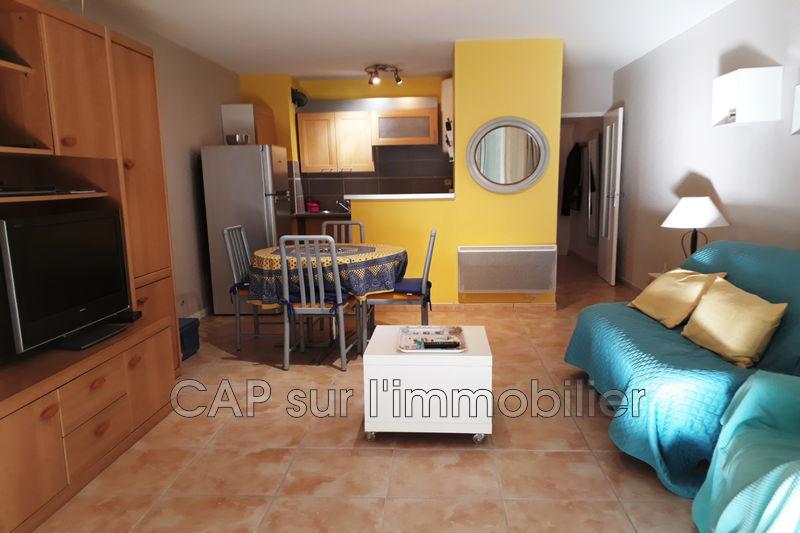 Photo n°2 - Vente Appartement rez-de-jardin Le Grau-du-Roi 30240 - 189 000 €