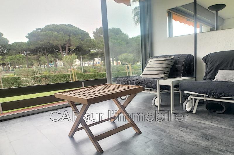 Photo n°3 - Vente Appartement rez-de-jardin Port-Camargue 30240 - 115 000 €