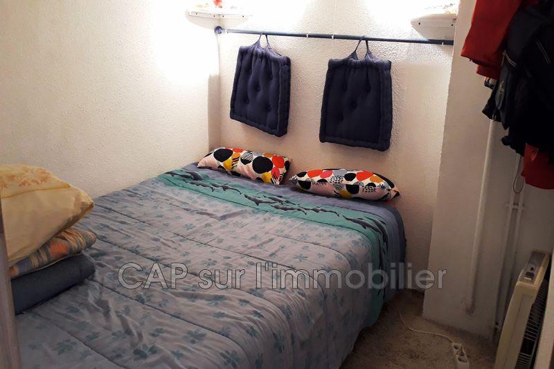 Photo n°3 - Vente Appartement rez-de-jardin Port-Camargue 30240 - 163 000 €