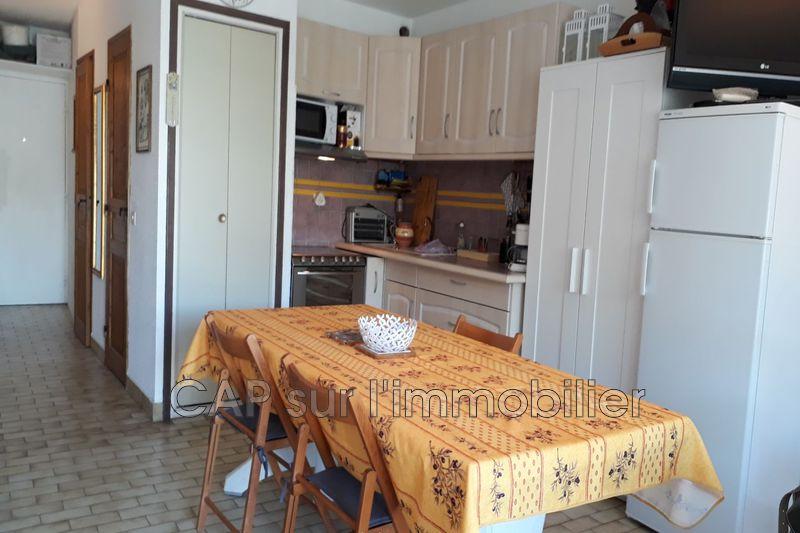 Photo n°2 - Vente Appartement rez-de-jardin Port-Camargue 30240 - 163 000 €