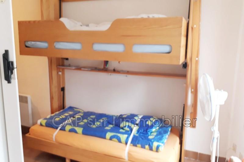 Photo n°4 - Vente Appartement studio cabine Port-Camargue 30240 - 99 000 €