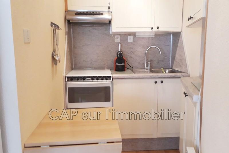 Photo n°2 - Vente Appartement studio cabine Port-Camargue 30240 - 99 000 €