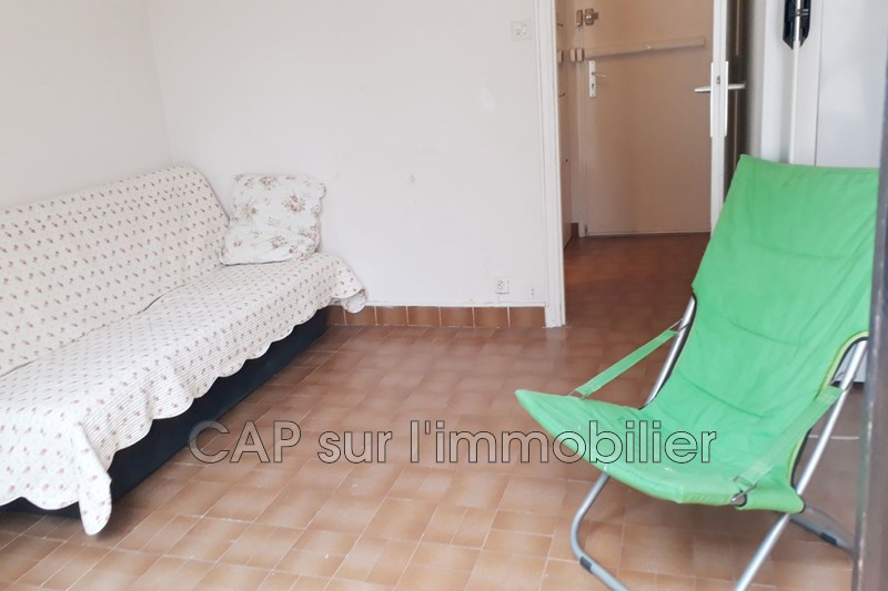 Photo n°3 - Vente Appartement studio cabine Port-Camargue 30240 - 99 000 €