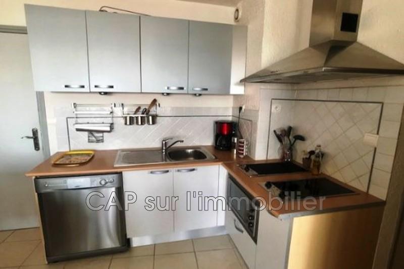 Photo n°2 - Vente appartement Port-Camargue 30240 - 219 000 €