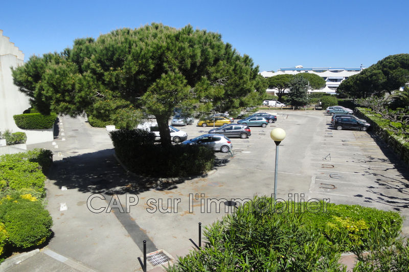 Photo n°1 - Vente garage Le Grau-du-Roi 30240 - 32 000 €