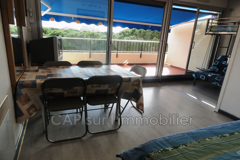 Photo n°2 - Vente appartement Port-Camargue 30240 - 141 300 €