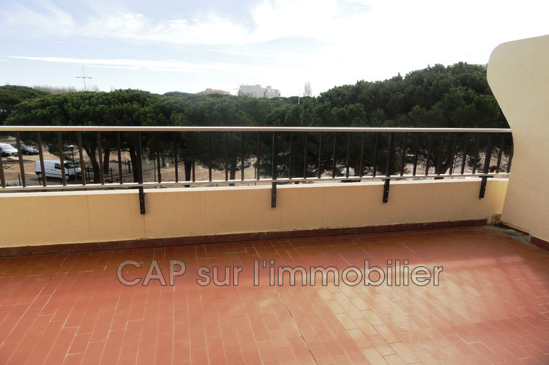 Photo n°1 - Vente appartement Port-Camargue 30240 - 141 300 €