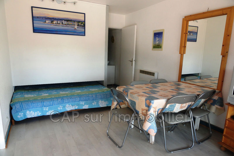 Photo n°4 - Vente appartement Port-Camargue 30240 - 141 300 €