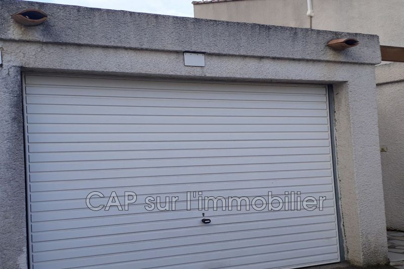 Photo n°1 - Vente garage extérieur Port-Camargue 30240 - 32 000 €