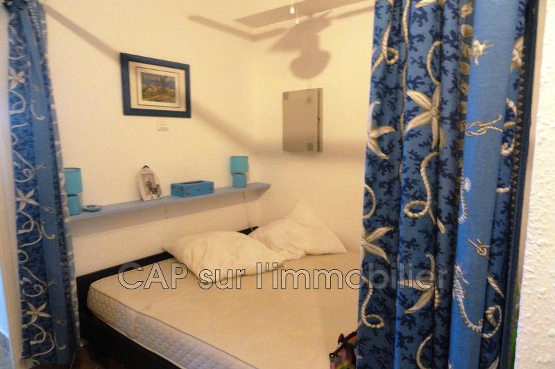 Photo n°3 - Vente appartement Port-Camargue 30240 - 96 000 €