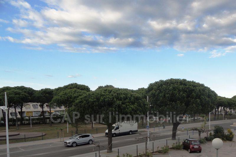 Photo n°5 - Vente appartement Port-Camargue 30240 - 96 000 €