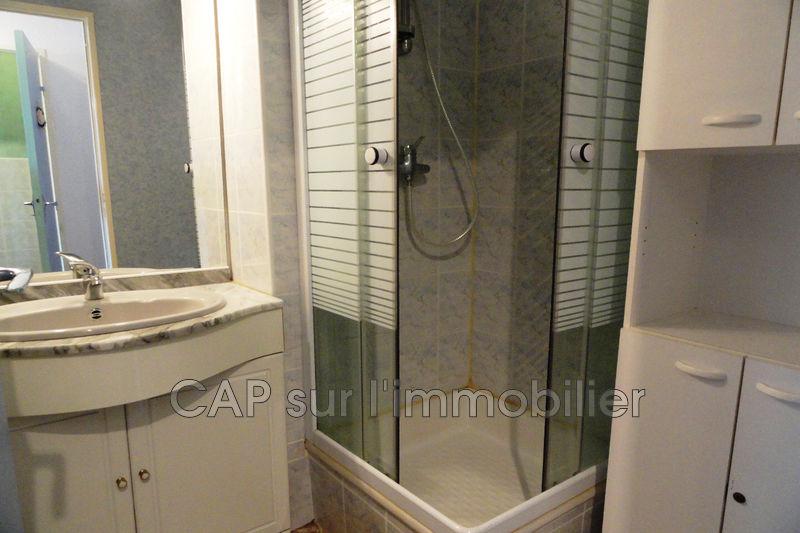 Photo n°2 - Vente appartement Port-Camargue 30240 - 96 000 €