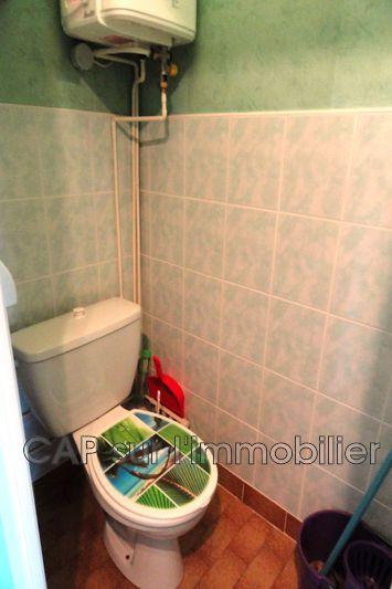 Photo n°8 - Vente appartement Port-Camargue 30240 - 96 000 €